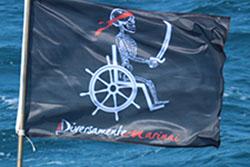 Bandiera Diversamente Marinai