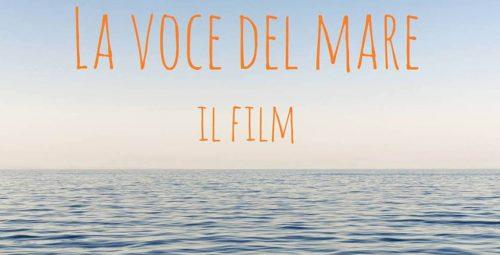 La voce del mare - Copertina Film