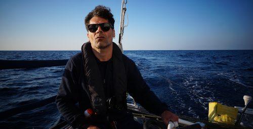 Dario Ercolano Foto di Copertina